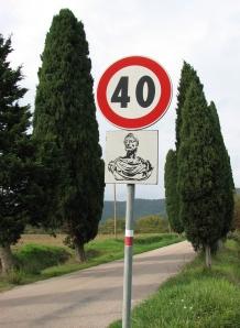 Hannibal says: 40!