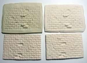 Molds and casts