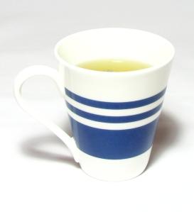 Abwarten und Tee trinken....