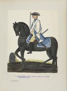 Ansbach Dragoner