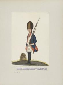 Ferntheil (Hohenlohe) Grenadier