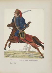 Kaiserlicher Hussar