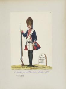 Kurpfalz Garde Grenadier