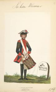 Sachsen Weimar Trommler
