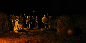 Crypt of the Damned, 28mm, Dungeon Crawl Skeletons