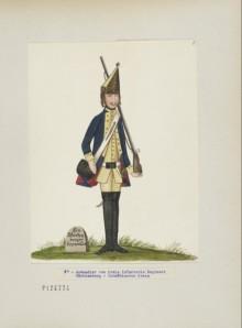 Württemberg Grenadier