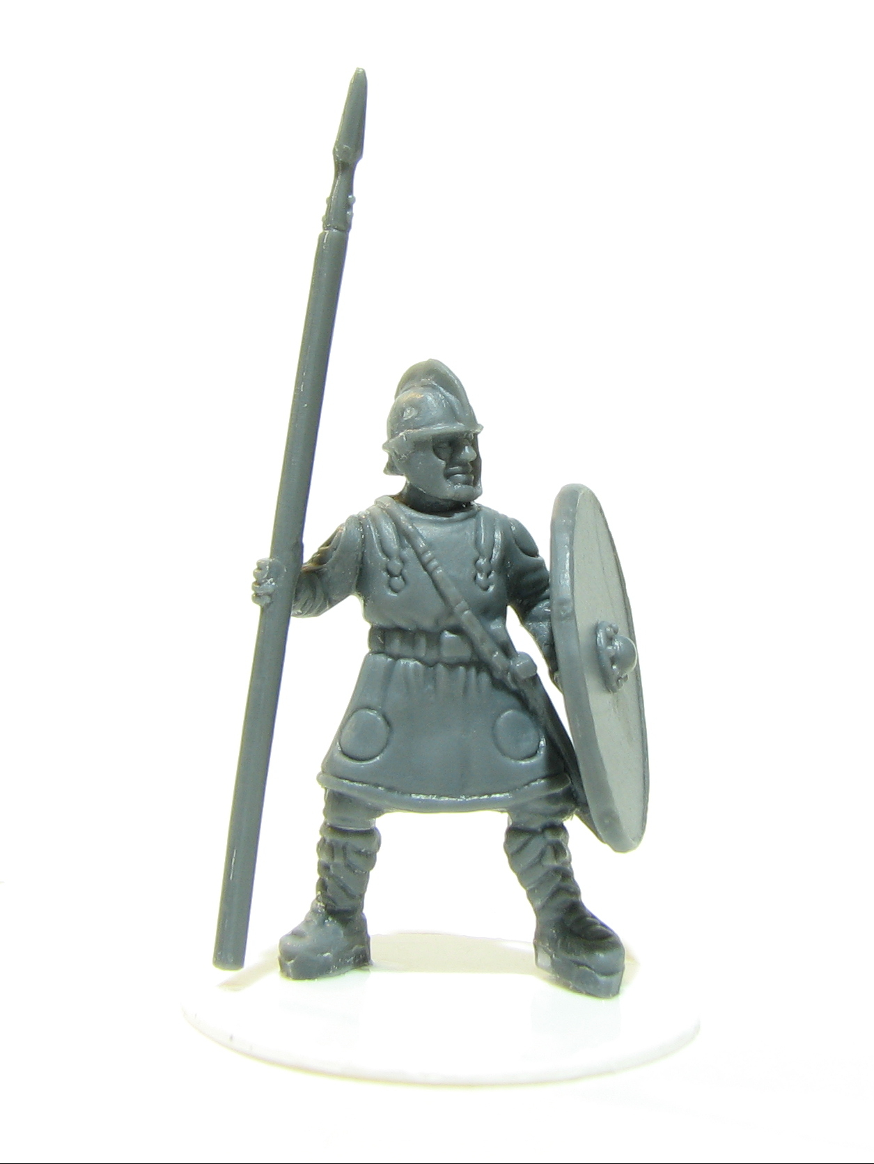 Gripping Beast Late Romans Spearmen
