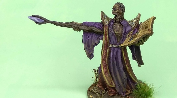 Leather face – Leisynn to Lich Conversion